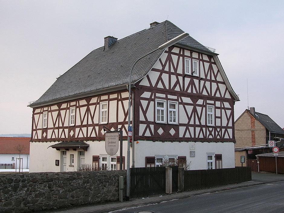 Goethehaus Volpertshausen